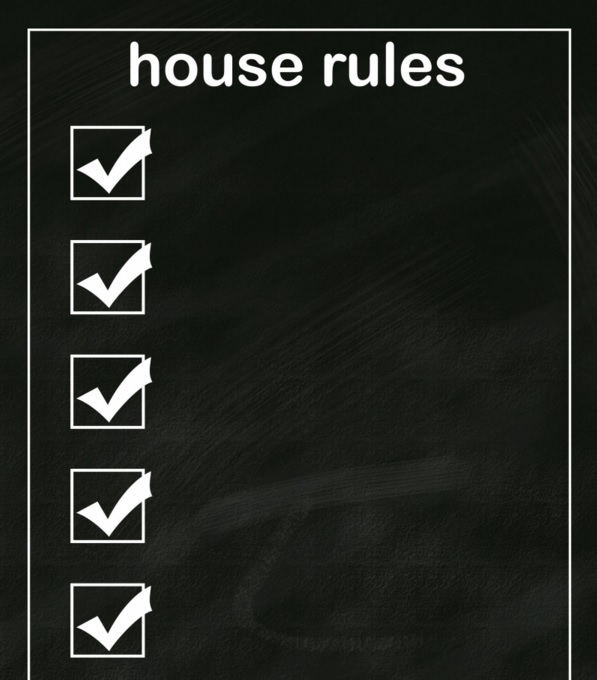 MLI Homestay House Rules