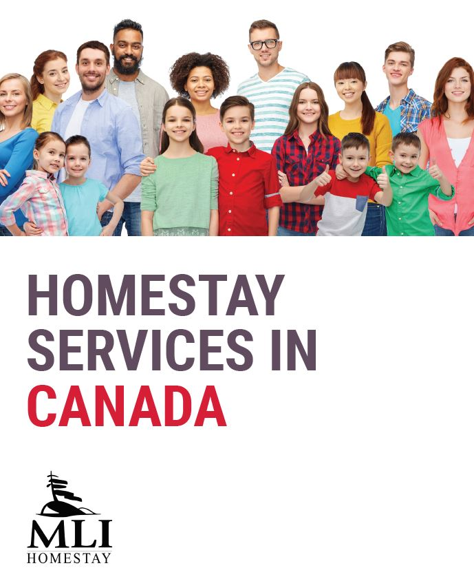 Stay in a Homestay in Canada Homestay Services in Canada